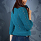 bulky jacket knitting pattern